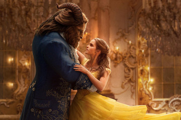 Emma Watson Addresses 'Beauty and the Beast's Stockholm Syndrome Debate