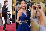 The Most Awkward & Hilarious Oscar Moments