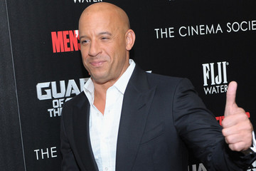 Vin Diesel Says 'Furious 7' Will 'Probably Win Best Picture'