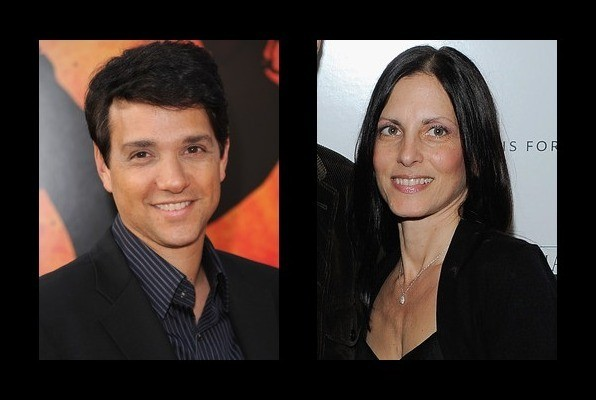Ralph Macchio Dating History