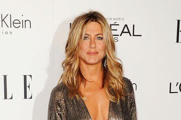 Jennifer Aniston's Impressive Roster of Ex-Boyfriends