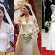 Kate Middleton, Duchess of Cambridge - The Best and Worst Dressed at the Royal Wedding