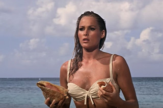 Which Bond Girl Are You?