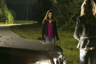 'The Vampire Diaries' Recap: Damon Came Back from the Dead for This?