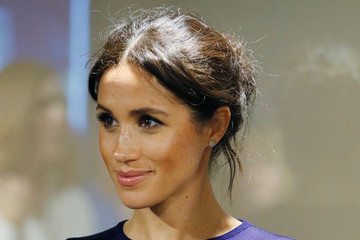 Trump's Newest 'Nasty' Woman Is Meghan Markle