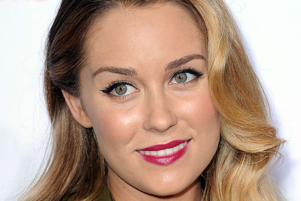 Lauren Conrad's 8 Prettiest Hair & Makeup Moments