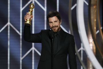 Christian Bale Credits 'Satan' For Inspiration To Play Dick Cheney