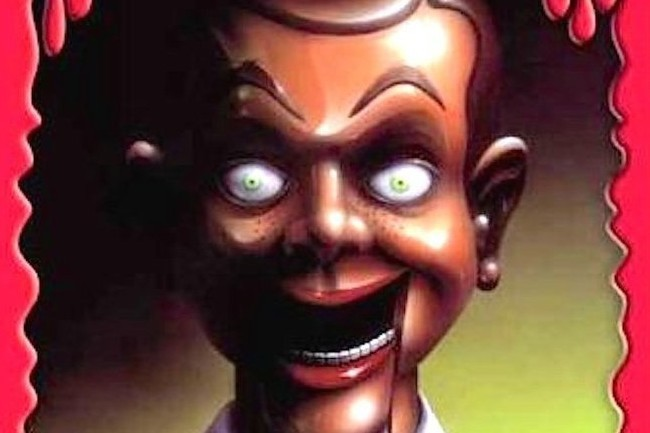 How Well Do You Remember the Titles of 'Goosebumps' Books