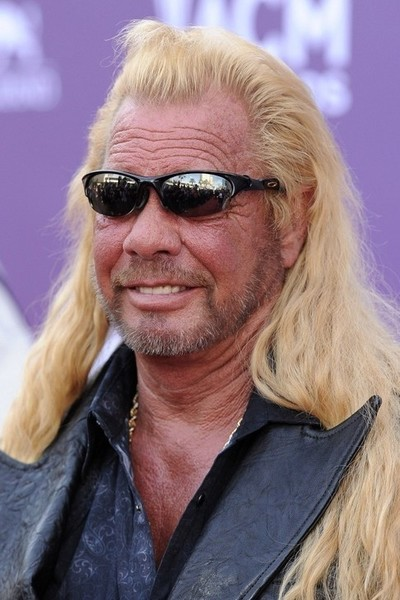 Dog The Bounty Hunter Is Targeted By $430K Scam One Month After