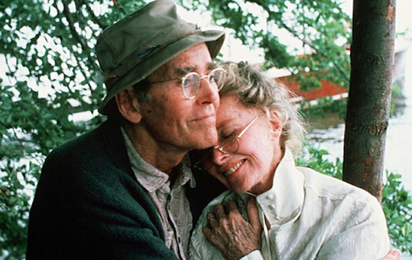movie analysis on golden pond Norman is a curmudgeon with an estranged relationship with his daughter chelsea at golden pond, he and his wife nevertheless agree to care for billy, the son of chelsea's new boyfriend, and a most unexpected relationship blooms.