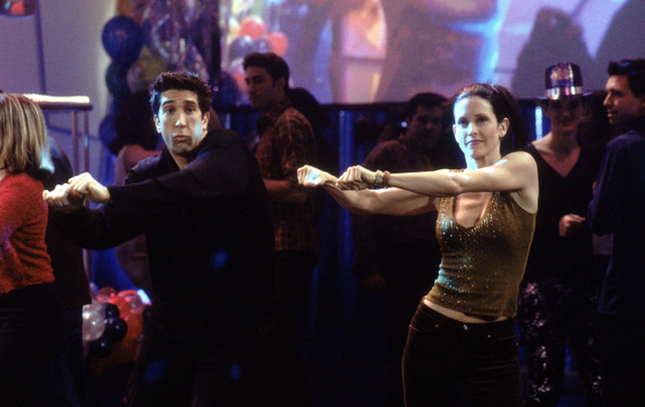 The Best Signature TV Dance Moves