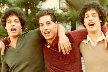 Documentary 'Three Identical Strangers' Traces An Unreal Triplet Reunion