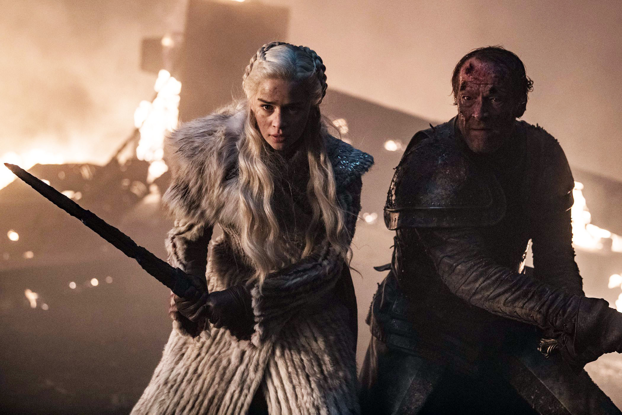 'Game Of Thrones' Season 8, Episode 3 Trivia