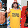 Guys Need Costumes, Too - Cheap and Easy Celebrity Halloween Costumes for Men