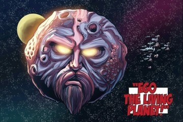 'Guardians of the Galaxy 2' Villain Possibly Revealed