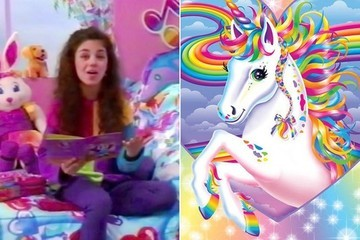 Lisa Frank Is Getting a Movie, So These Other '90s Things Need One Too