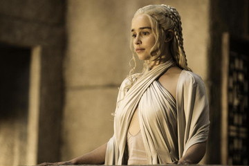New 'Game of Thrones' Season 5 Photos