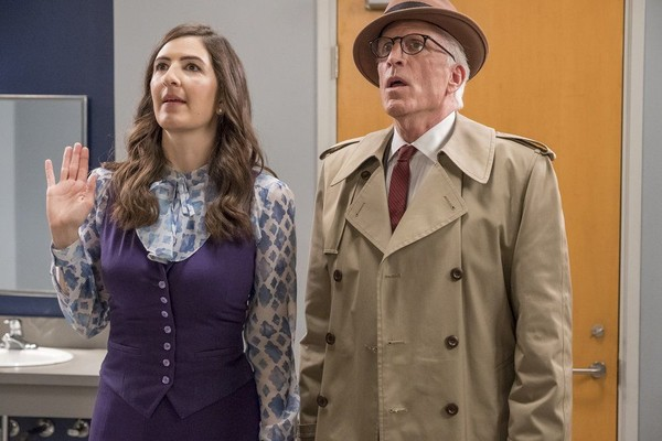 How many Season 4 episodes of 'The Good Place' will there be