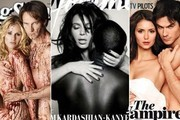 Celebrity Couples Who've Posed Nude Together