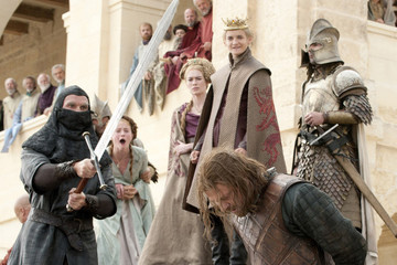 If You Could Bring Back One Person on 'Game of Thrones,' Who Would It Be?