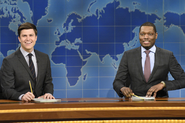 'SNL' skit 'Weekend Update' to air in prime time in August
