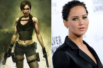 Matching Actors to Video Game Characters