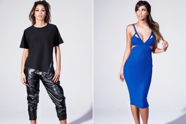 Collab We Love: Nicole x Missguided