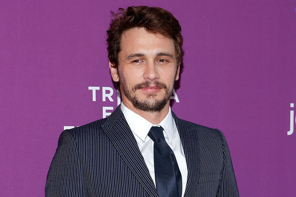 James Franco's Gucci Documentary Trailer, Durex's Vibrating Underwear, and More!