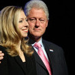 Chelsea+Clinton in Elton-Hillary: One Night Only - From zimbio.com