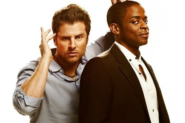 Things That Need to Happen in the 'Psych' Reunion Movie