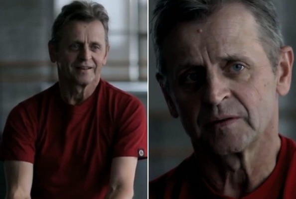 Mikhail Baryshnikov Teams Up With Citizens for Humanity for a Video and a Tee