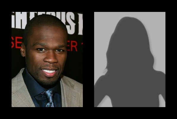 50 cent is dating who
