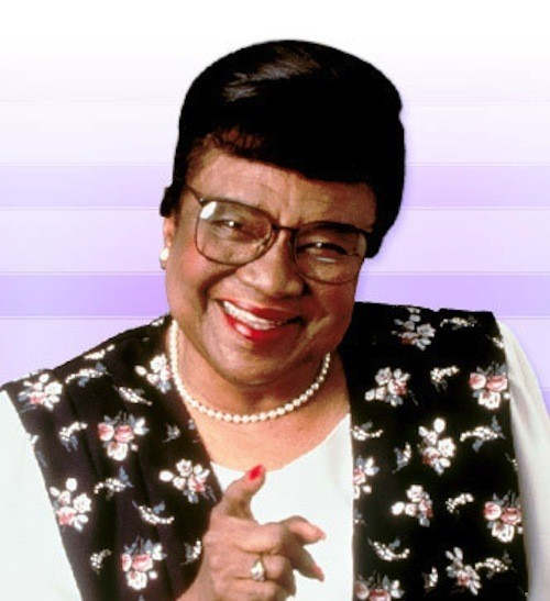 Rosetta LeNoire - Where Are They Now - 'Family Matters ... Rosetta Lenoire