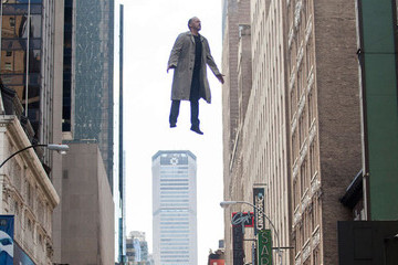 6 Deep Thoughts About 'Birdman'