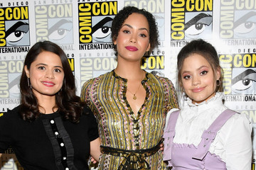 I Just Saw The 'Charmed' Reboot Pilot At Comic-Con And Here's Why I Won't Be Watching The Series