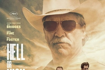 'Hell or High Water' & The Modern Gangster Western