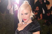 Gwen Stefani's Best Hair Transformations