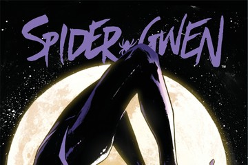 Here's What a 'Spider-Gwen' Movie Starring Emma Stone Might Look Like