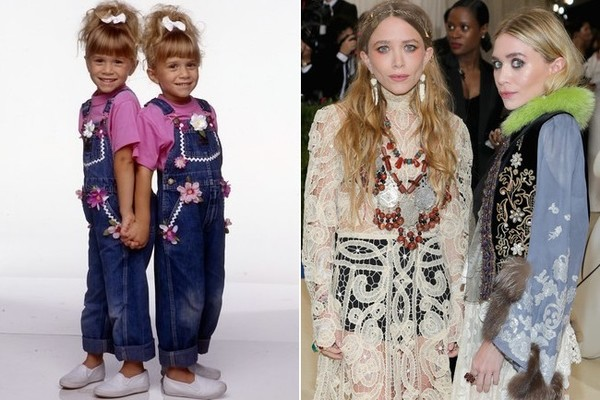 mary kate olsen ashley children