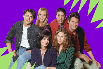 Every Character On 'Friends' Is The Absolute Worst