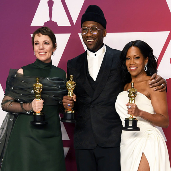 What The 2019 Oscar Nominees Are Working On Next