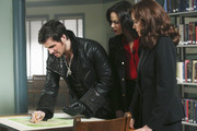 'Once Upon a Time' New Photos - Escape to New York