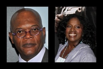 Samuel L. Jackson Dating History