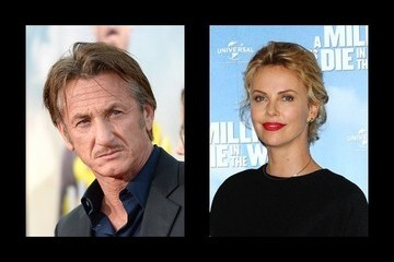 Sean Penn Dating History