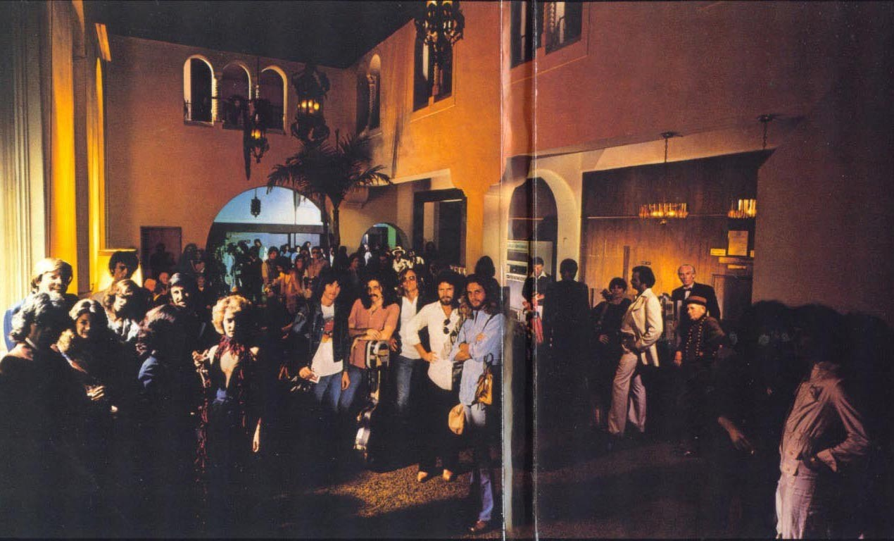 10 Things You Never Knew About 'Hotel California'