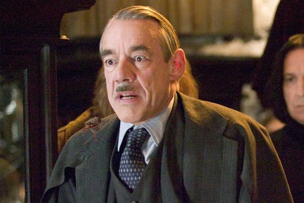 Barty Crouch Sr. Incredible Facts About The First Wizarding War You Never Knew