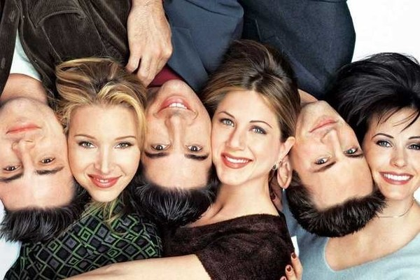 This Is Not A Drill, Friends Is Officially Coming To Netflix