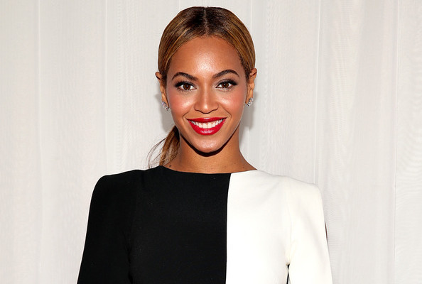 Guess Who's Designing Beyonce's Tour Looks, Saint Laurent Launches a Coloring Book, and More!