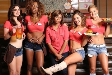 Whipsmart 'Support The Girls' Is A Slice of Hooters Life