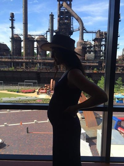 Your Favorite Soulful '00s Singer is Having a Baby